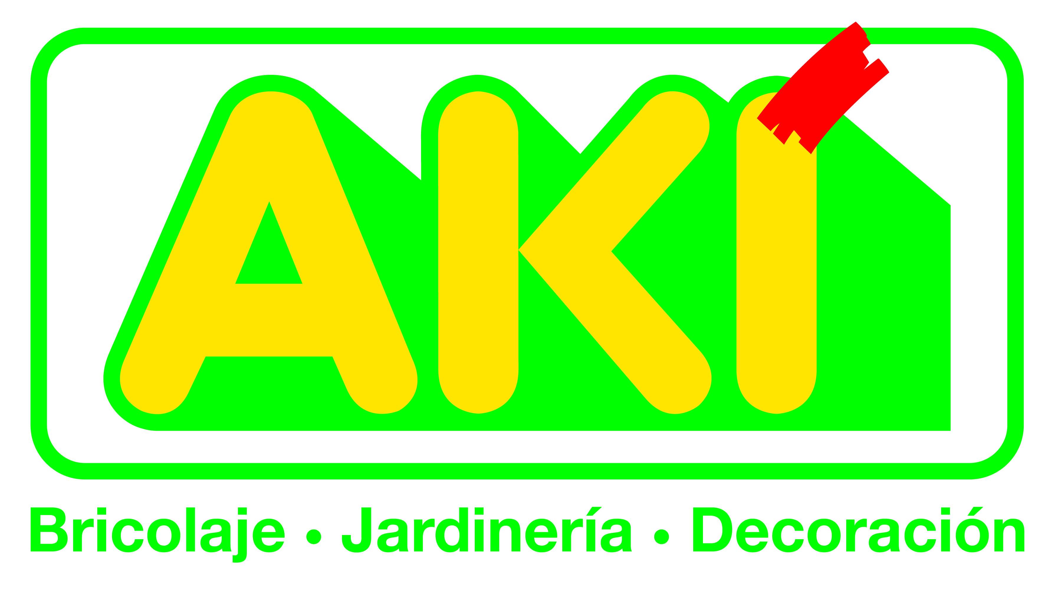 Mi casa decoracion aki bricolage catalogo - Catalogo aki jardin ...